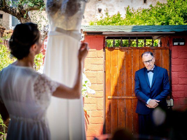 Il matrimonio di Alessandro e Luisa a Scafati, Salerno 17