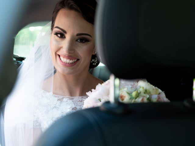 Il matrimonio di Alessandro e Luisa a Scafati, Salerno 23