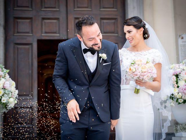 Il matrimonio di Alessandro e Luisa a Scafati, Salerno 24