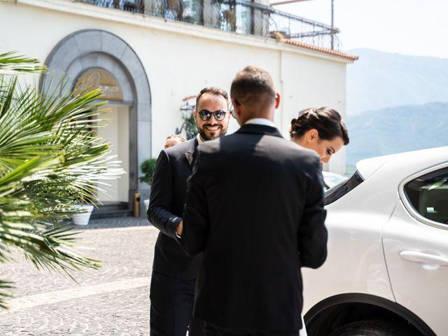 Il matrimonio di Alessandro e Luisa a Scafati, Salerno 32
