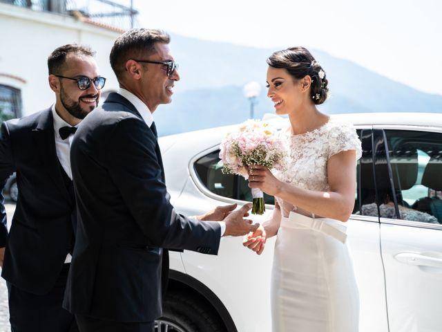 Il matrimonio di Alessandro e Luisa a Scafati, Salerno 33