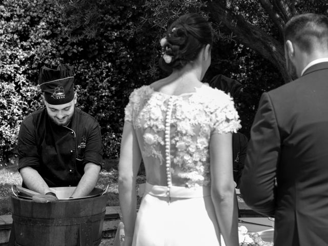 Il matrimonio di Alessandro e Luisa a Scafati, Salerno 35