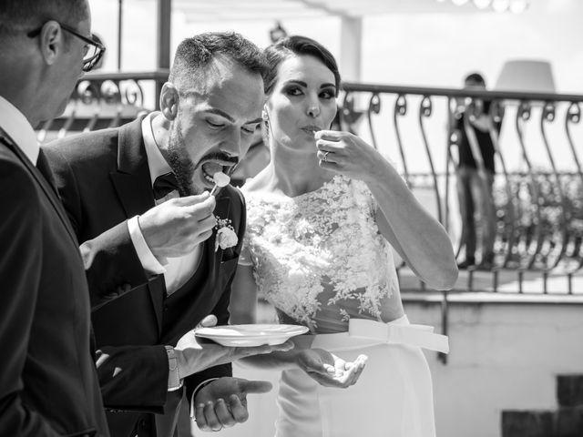 Il matrimonio di Alessandro e Luisa a Scafati, Salerno 36