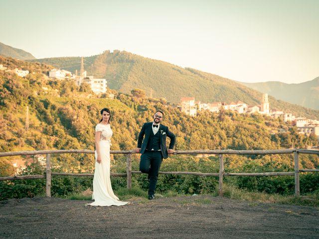 Il matrimonio di Alessandro e Luisa a Scafati, Salerno 37