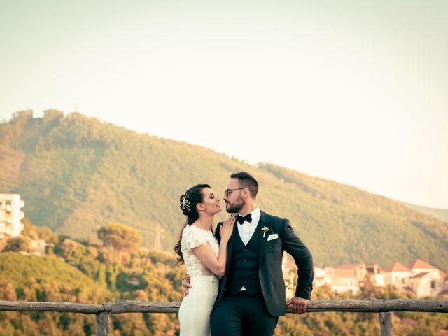 Il matrimonio di Alessandro e Luisa a Scafati, Salerno 38