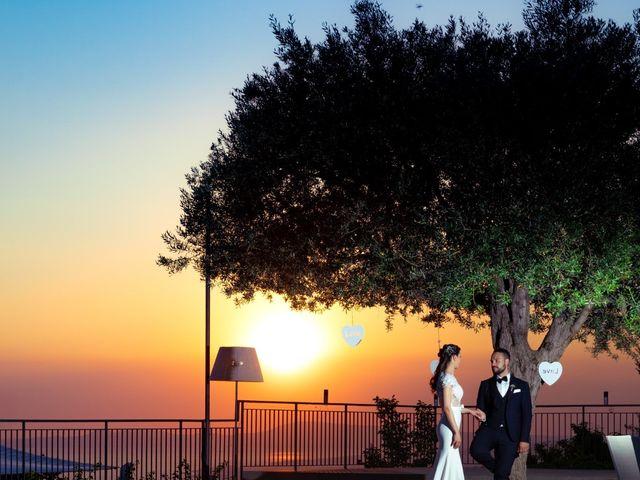 Il matrimonio di Alessandro e Luisa a Scafati, Salerno 39