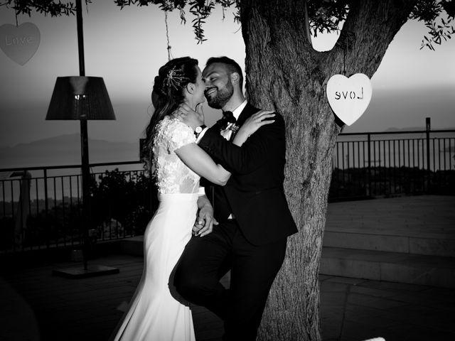 Il matrimonio di Alessandro e Luisa a Scafati, Salerno 40