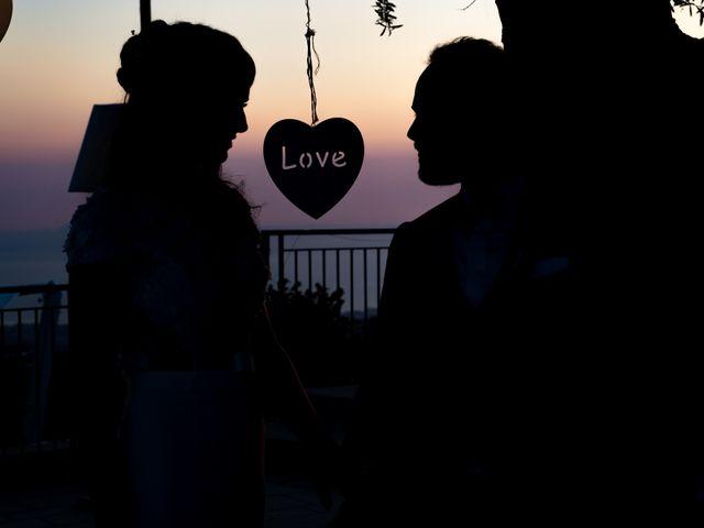 Il matrimonio di Alessandro e Luisa a Scafati, Salerno 41