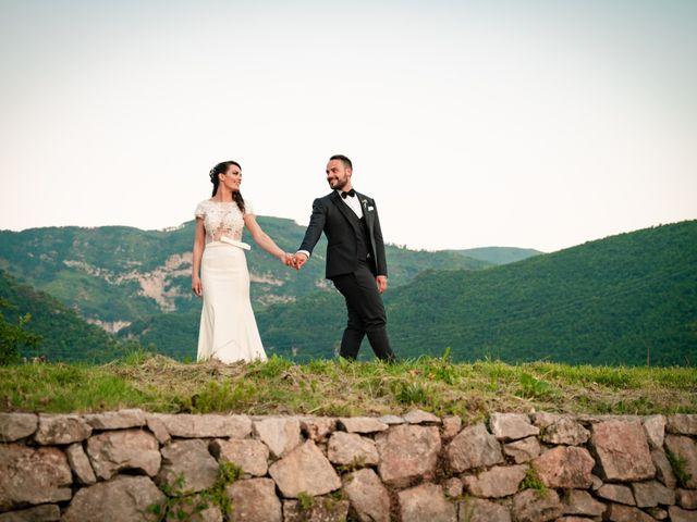 Il matrimonio di Alessandro e Luisa a Scafati, Salerno 43