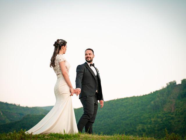 Il matrimonio di Alessandro e Luisa a Scafati, Salerno 44