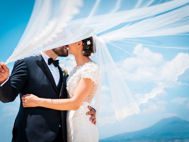 Il matrimonio di Alessandro e Luisa a Scafati, Salerno 48