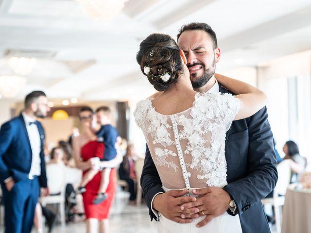 Il matrimonio di Alessandro e Luisa a Scafati, Salerno 50