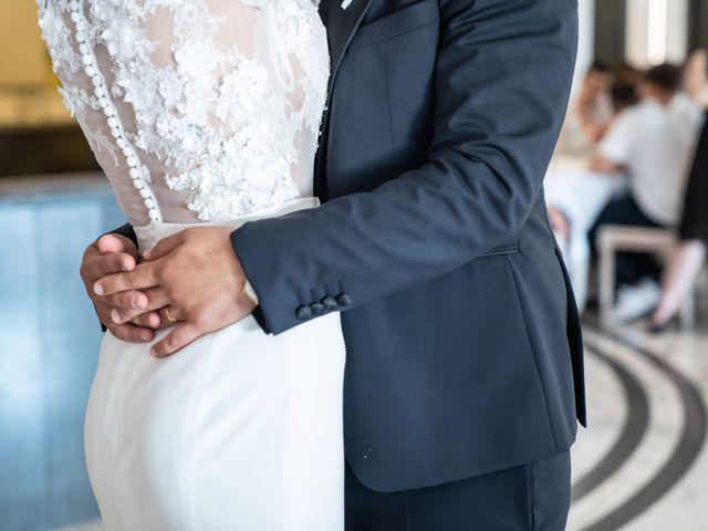 Il matrimonio di Alessandro e Luisa a Scafati, Salerno 51