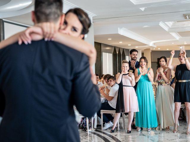 Il matrimonio di Alessandro e Luisa a Scafati, Salerno 52
