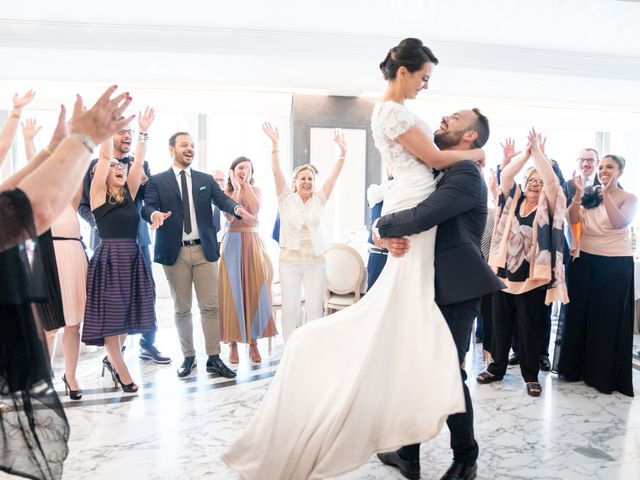 Il matrimonio di Alessandro e Luisa a Scafati, Salerno 53