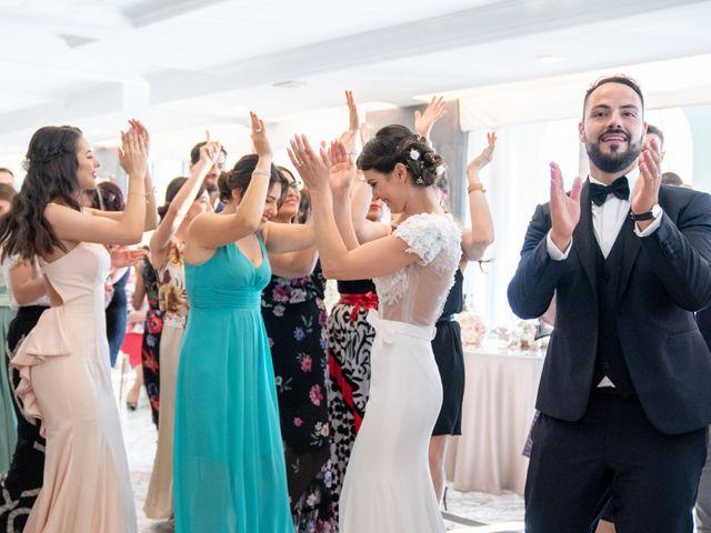 Il matrimonio di Alessandro e Luisa a Scafati, Salerno 54