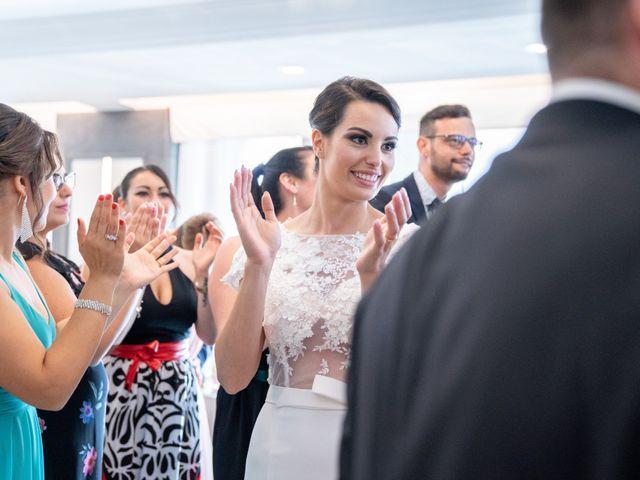 Il matrimonio di Alessandro e Luisa a Scafati, Salerno 56