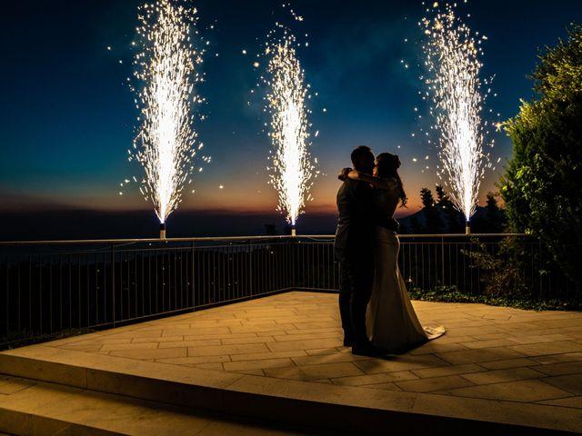 Il matrimonio di Alessandro e Luisa a Scafati, Salerno 59