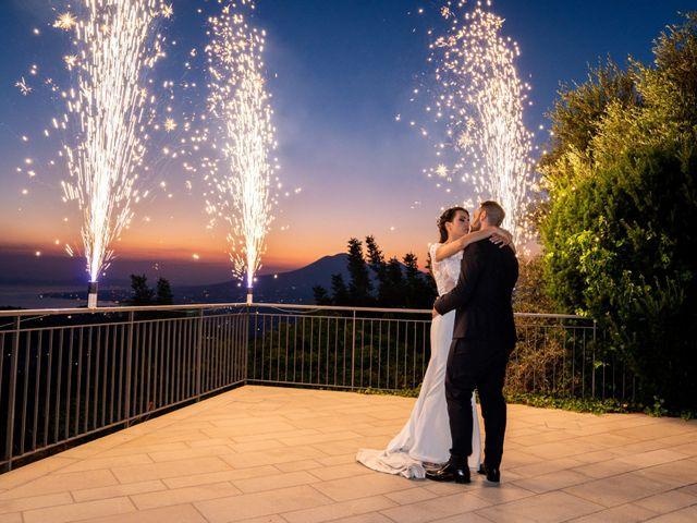 Il matrimonio di Alessandro e Luisa a Scafati, Salerno 60