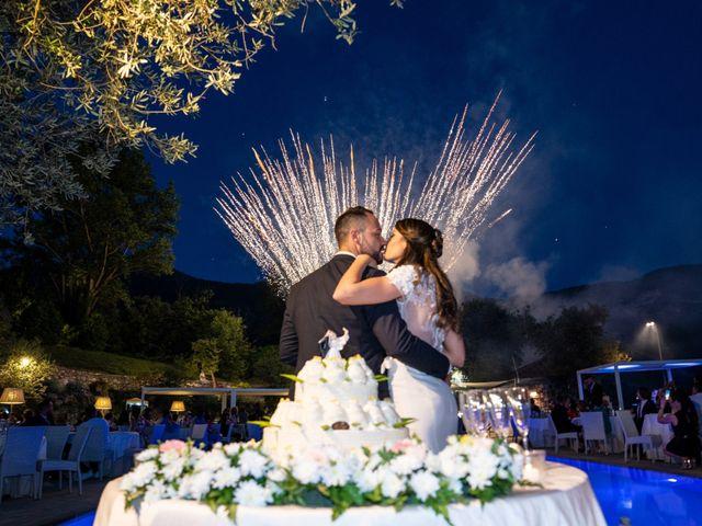 Il matrimonio di Alessandro e Luisa a Scafati, Salerno 61