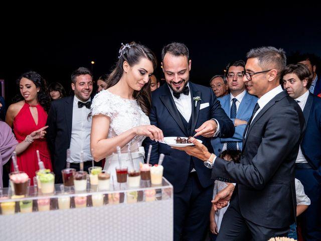 Il matrimonio di Alessandro e Luisa a Scafati, Salerno 62