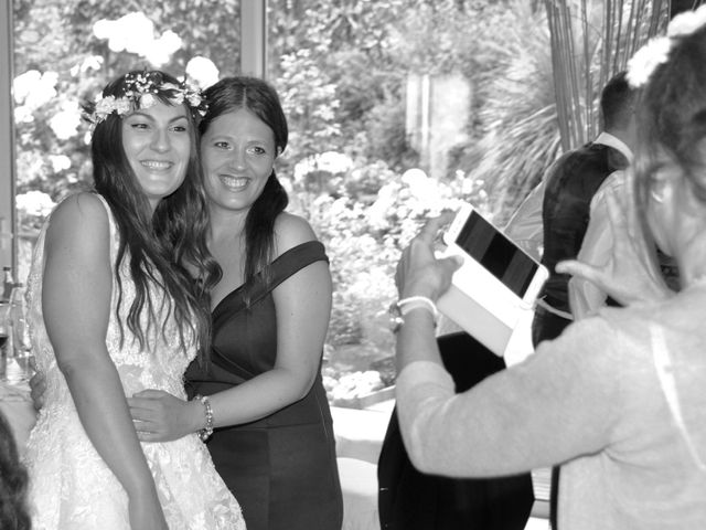 Il matrimonio di Vincenzo e Chiara a Tolentino, Macerata 24