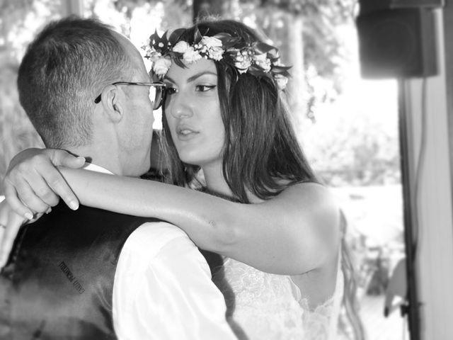 Il matrimonio di Vincenzo e Chiara a Tolentino, Macerata 26