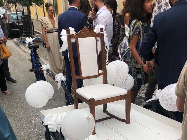 Il matrimonio di Nicolo  e Giulia a Pergola, Pesaro - Urbino 3