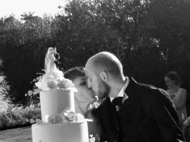 Il matrimonio di Nicolo  e Giulia a Pergola, Pesaro - Urbino 5