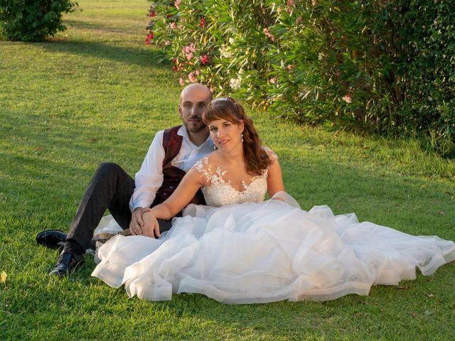Il matrimonio di Nicolo  e Giulia a Pergola, Pesaro - Urbino 9