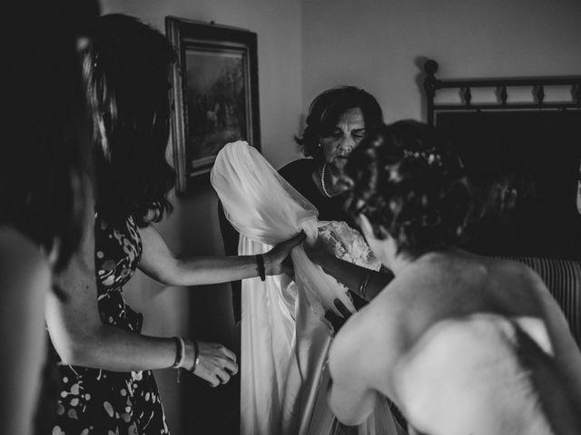 Il matrimonio di Irene e Davide a Novi Ligure, Alessandria 13