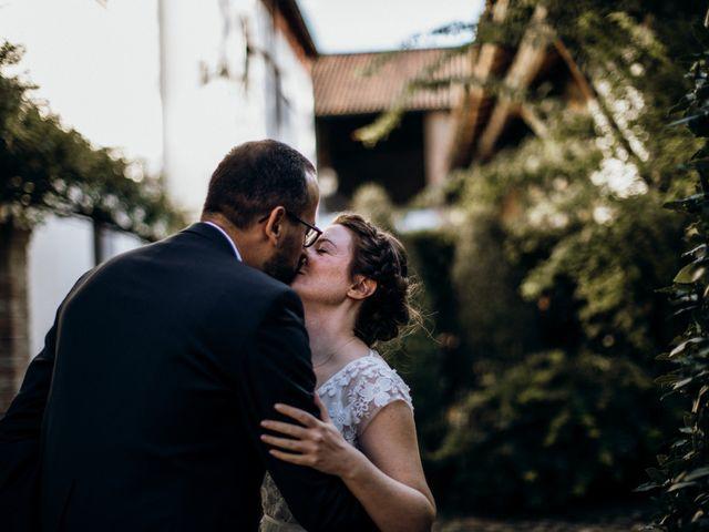 Il matrimonio di Irene e Davide a Novi Ligure, Alessandria 22