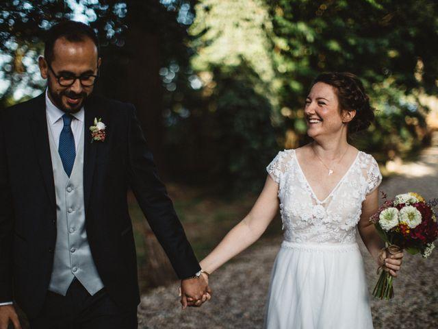 Il matrimonio di Irene e Davide a Novi Ligure, Alessandria 35
