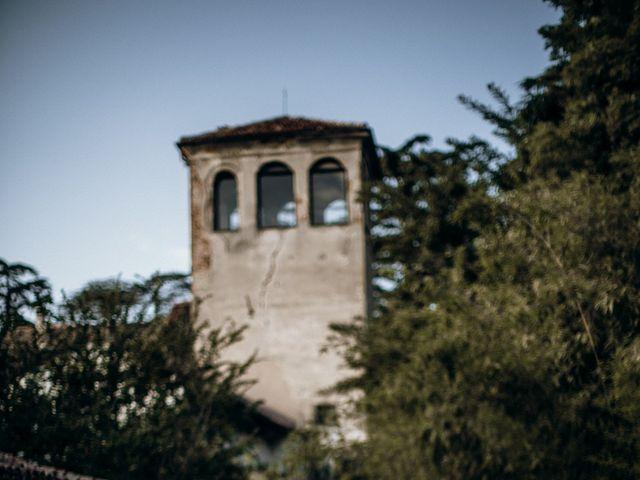 Il matrimonio di Irene e Davide a Novi Ligure, Alessandria 40