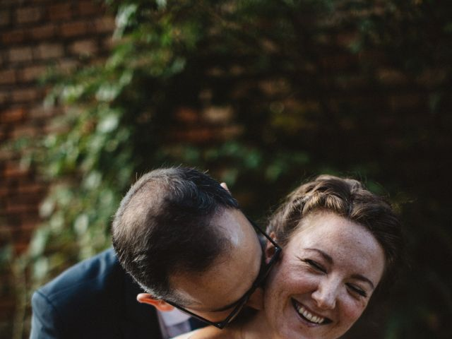 Il matrimonio di Irene e Davide a Novi Ligure, Alessandria 43