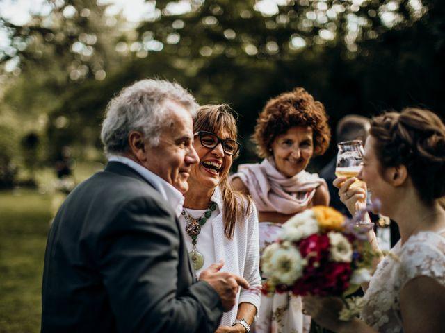 Il matrimonio di Irene e Davide a Novi Ligure, Alessandria 56
