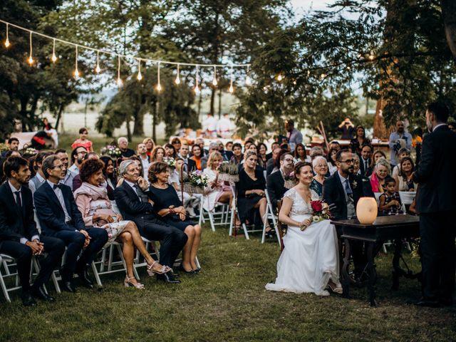 Il matrimonio di Irene e Davide a Novi Ligure, Alessandria 72