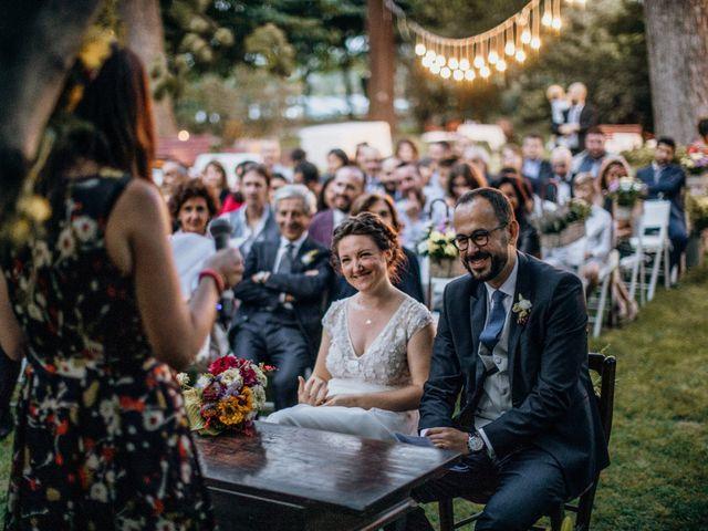 Il matrimonio di Irene e Davide a Novi Ligure, Alessandria 74