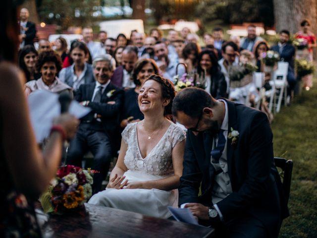 Il matrimonio di Irene e Davide a Novi Ligure, Alessandria 75