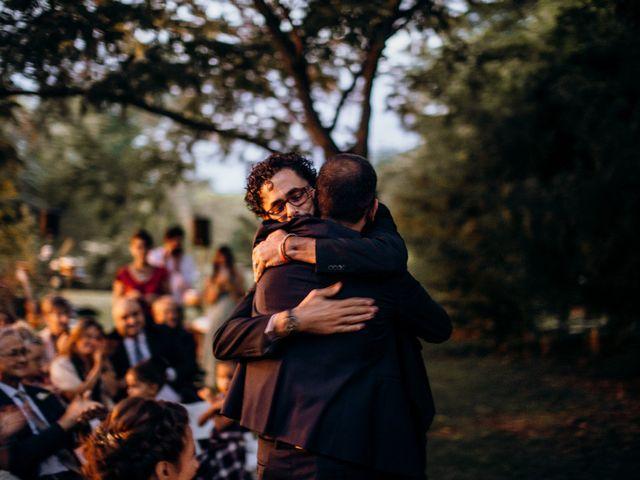 Il matrimonio di Irene e Davide a Novi Ligure, Alessandria 76