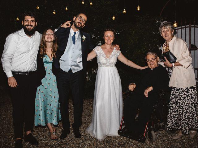 Il matrimonio di Irene e Davide a Novi Ligure, Alessandria 85
