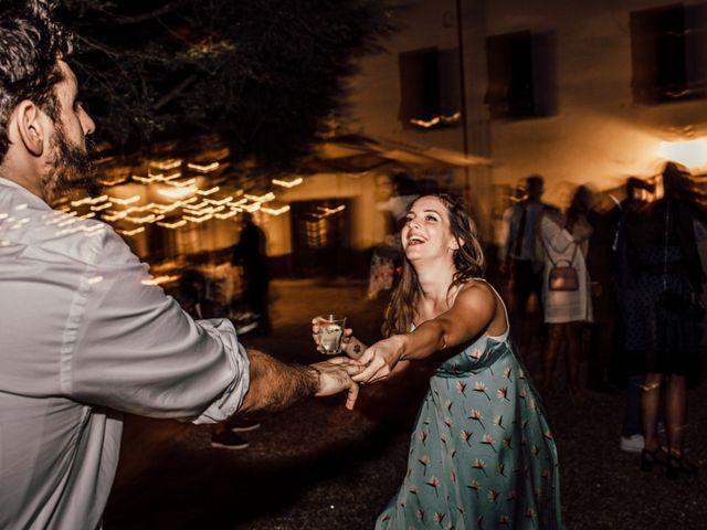 Il matrimonio di Irene e Davide a Novi Ligure, Alessandria 97
