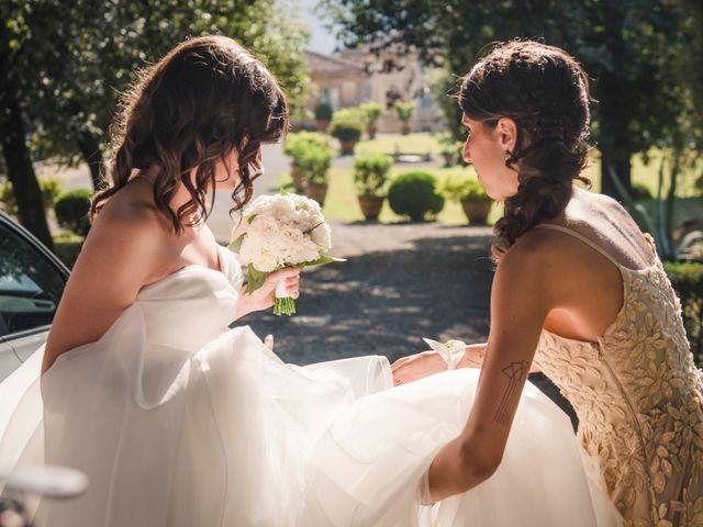 Il matrimonio di Niccolo e Silvia a Lucca, Lucca 12