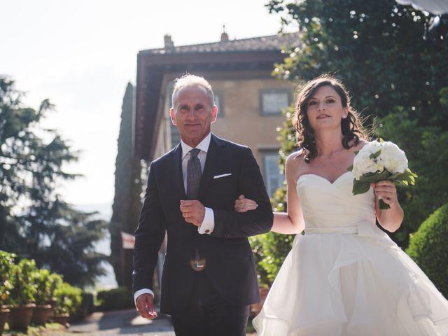 Il matrimonio di Niccolo e Silvia a Lucca, Lucca 13