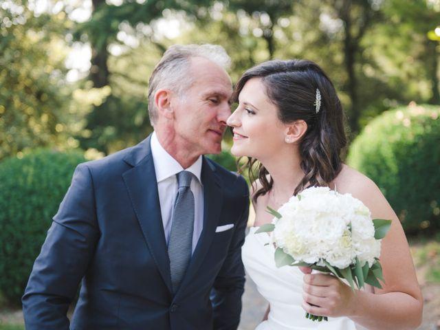 Il matrimonio di Niccolo e Silvia a Lucca, Lucca 14