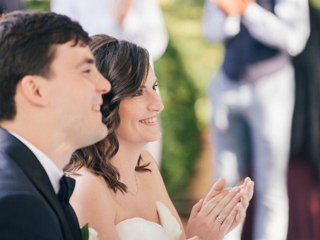 Il matrimonio di Niccolo e Silvia a Lucca, Lucca 16