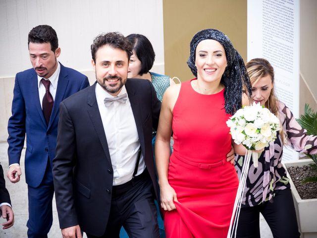 Il matrimonio di Salvatore e Ofelia a Cagliari, Cagliari 2