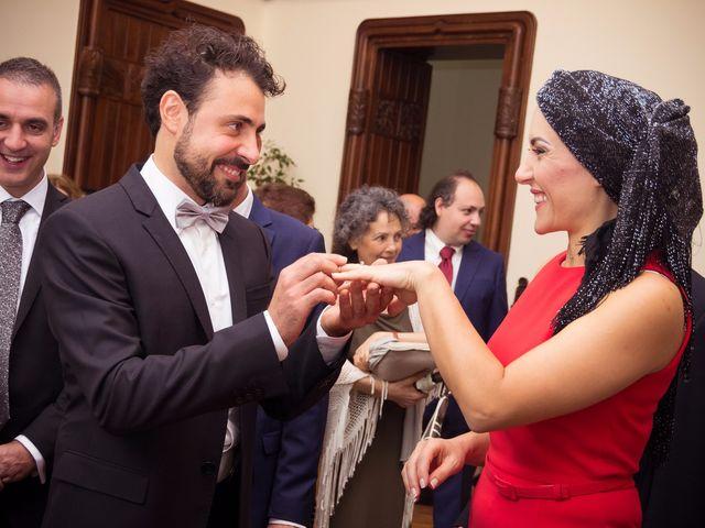 Il matrimonio di Salvatore e Ofelia a Cagliari, Cagliari 5