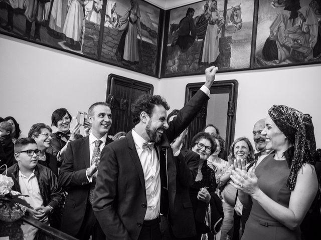 Il matrimonio di Salvatore e Ofelia a Cagliari, Cagliari 6