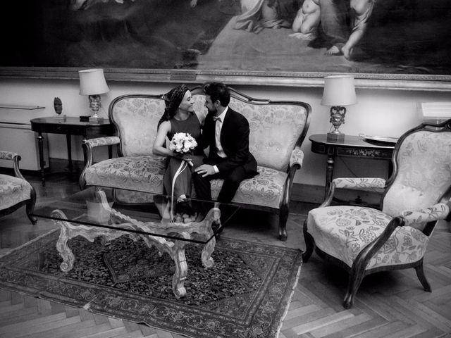 Il matrimonio di Salvatore e Ofelia a Cagliari, Cagliari 7